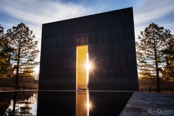 Oklahoma City Natl Memorial #4